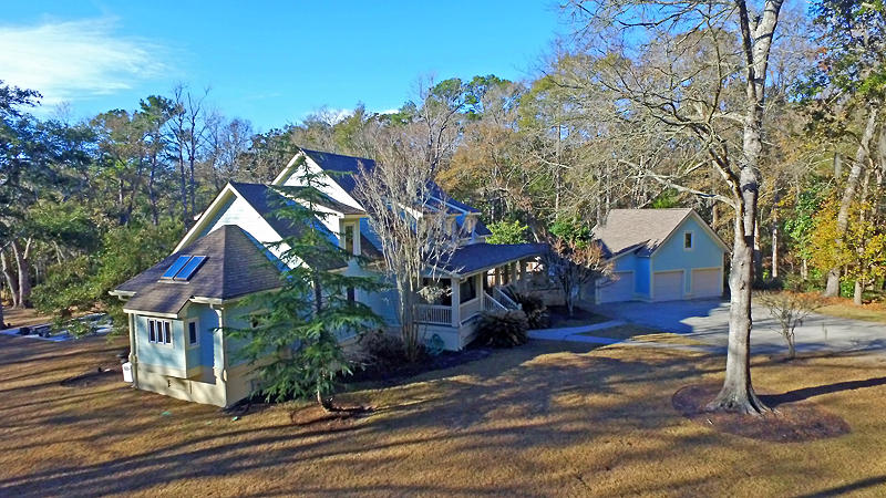 Ravens Bluff Homes For Sale - 1494 Ravens Bluff Rd, Johns Island, SC - 17