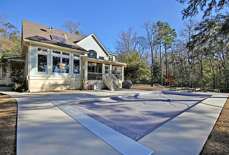 Ravens Bluff Homes For Sale - 1494 Ravens Bluff Rd, Johns Island, SC - 50