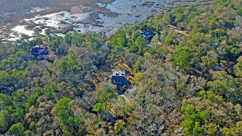 Ravens Bluff Homes For Sale - 1494 Ravens Bluff Rd, Johns Island, SC - 8