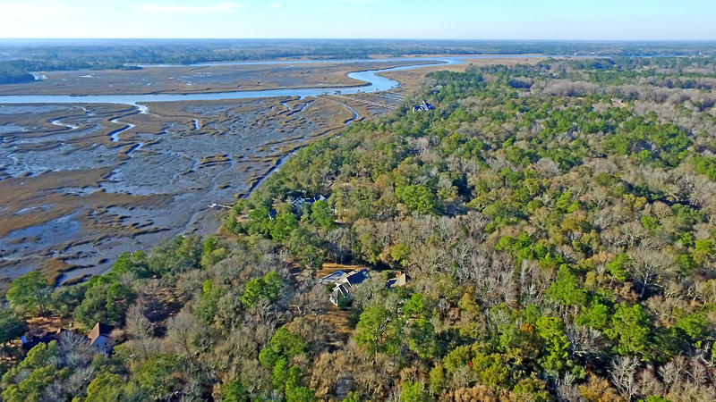 Ravens Bluff Homes For Sale - 1494 Ravens Bluff Rd, Johns Island, SC - 9