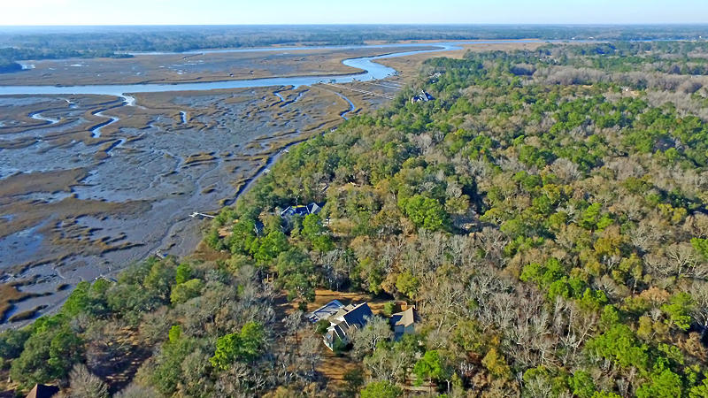 Ravens Bluff Homes For Sale - 1494 Ravens Bluff Rd, Johns Island, SC - 43