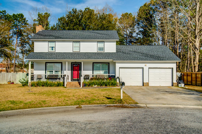 12 Chelsea Court Goose Creek, SC 29445