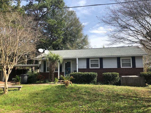 4412 Abby Dr North Charleston, SC 29418