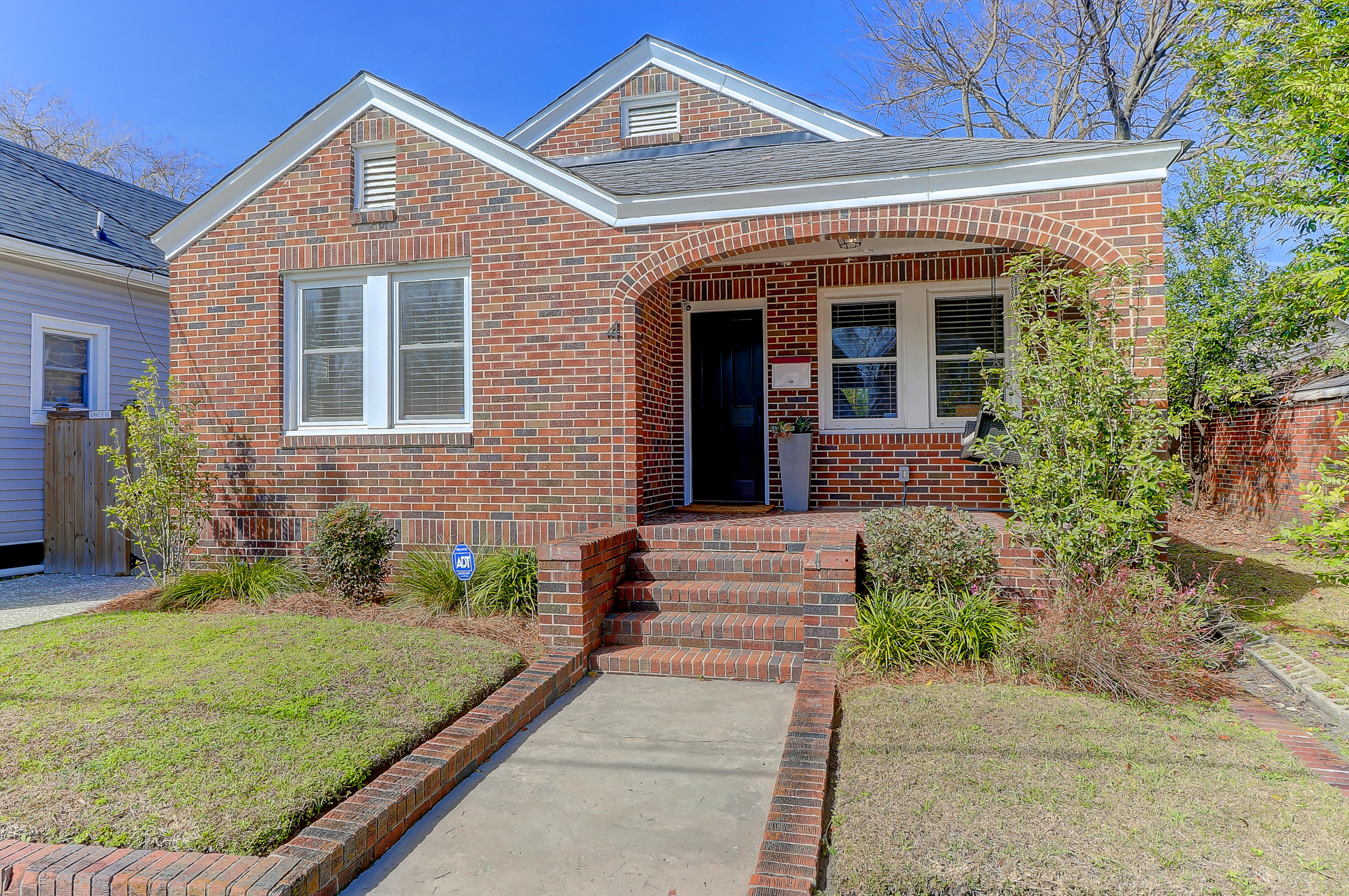 4 Maverick Street Charleston, SC 29403