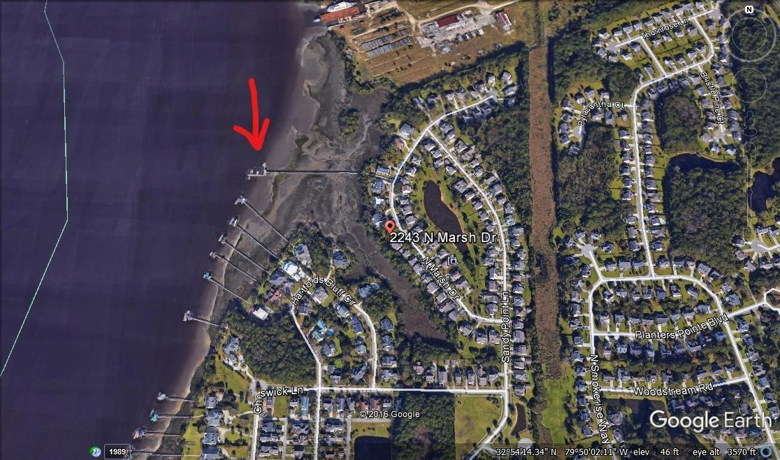 Rivertowne On The Wando Homes For Sale - 2243 Marsh, Mount Pleasant, SC - 17