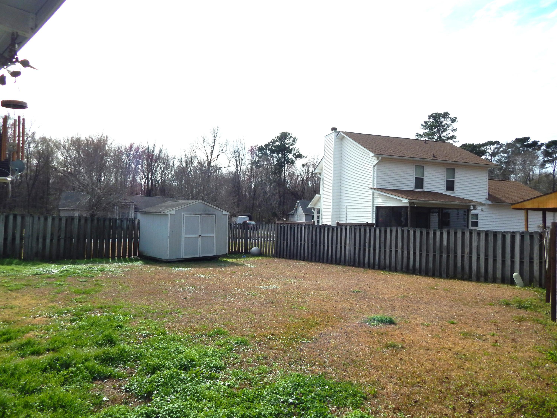 325 Camelot Drive Goose Creek, SC 29445
