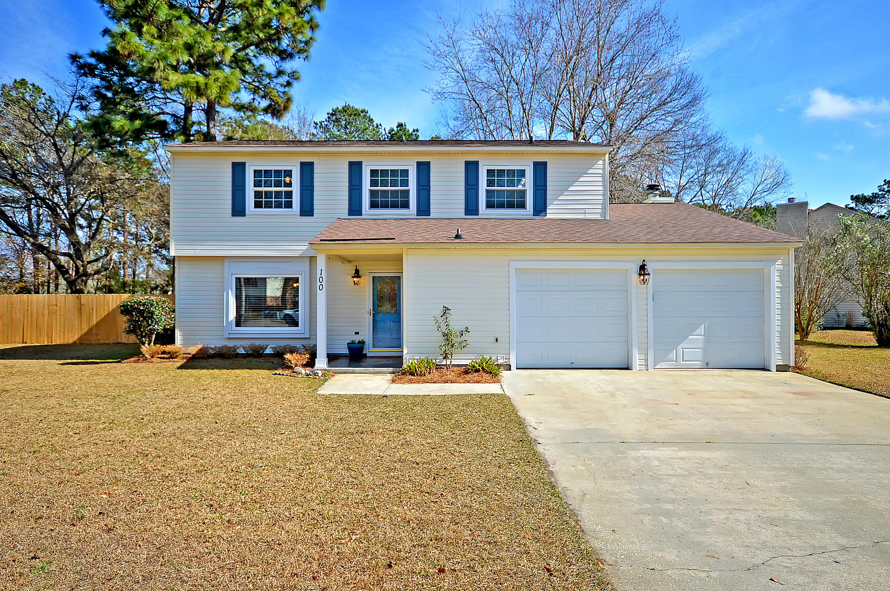 100 Greenbriar Place Summerville, SC 29486