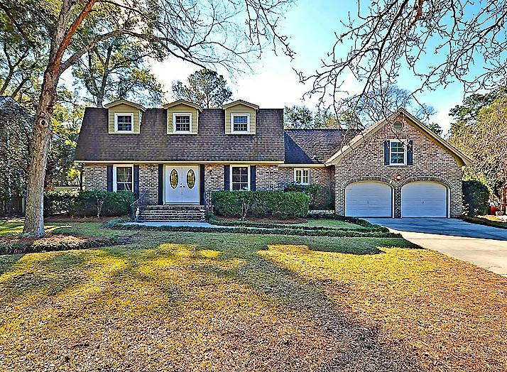 739 Clearview Drive Charleston, SC 29412