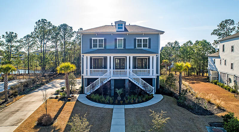 1544 Rivertowne Country Club Drive Mount Pleasant, SC 29466