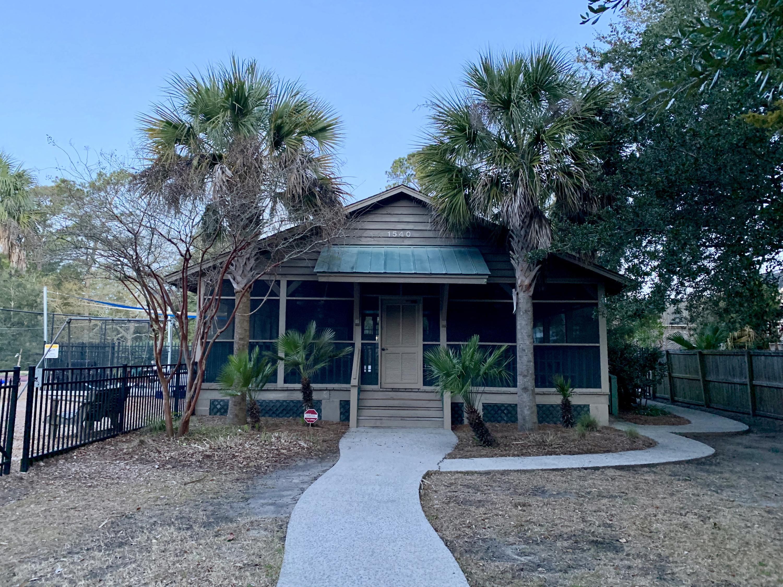 Oakhaven Plantation Homes For Sale - 1465 Pine Island View, Mount Pleasant, SC - 9