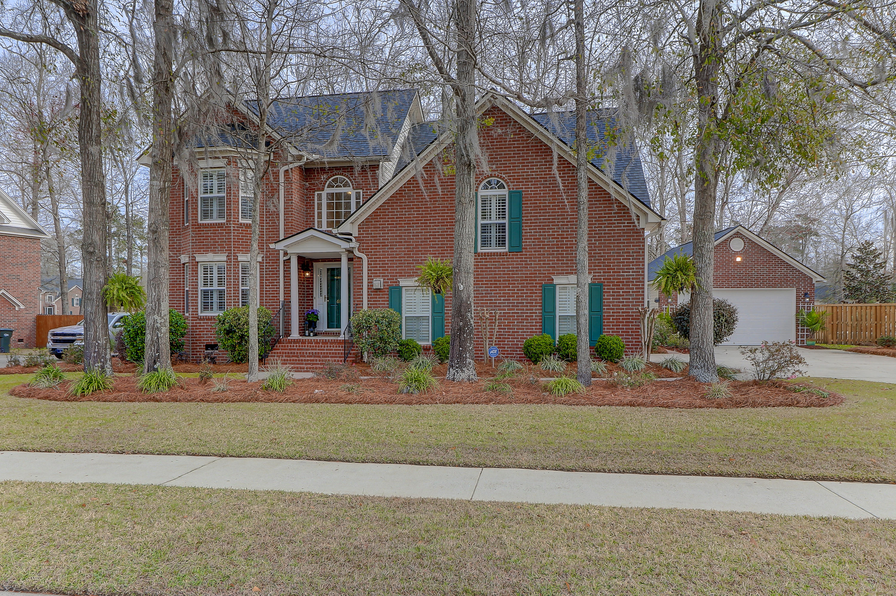 663 Hamlet Circle Goose Creek, SC 29445