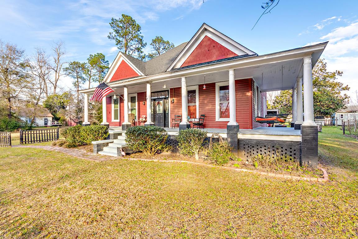 531 Calhoun St Rowesville, SC 29133
