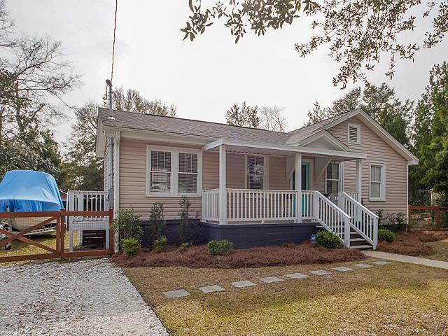 1509 Gardenia Road Charleston, SC 29407