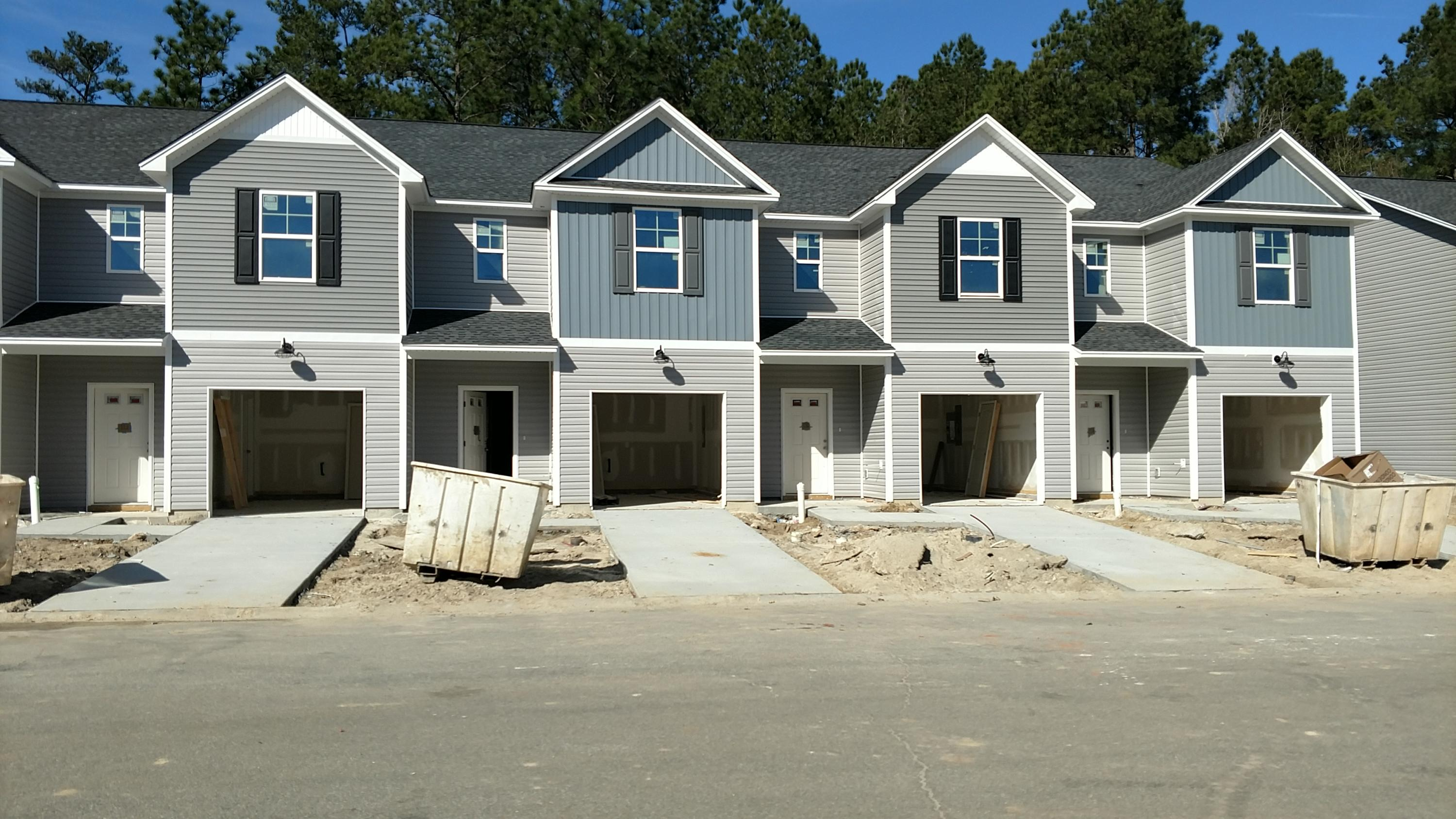 112 Buchanan Circle Goose Creek, SC 29445