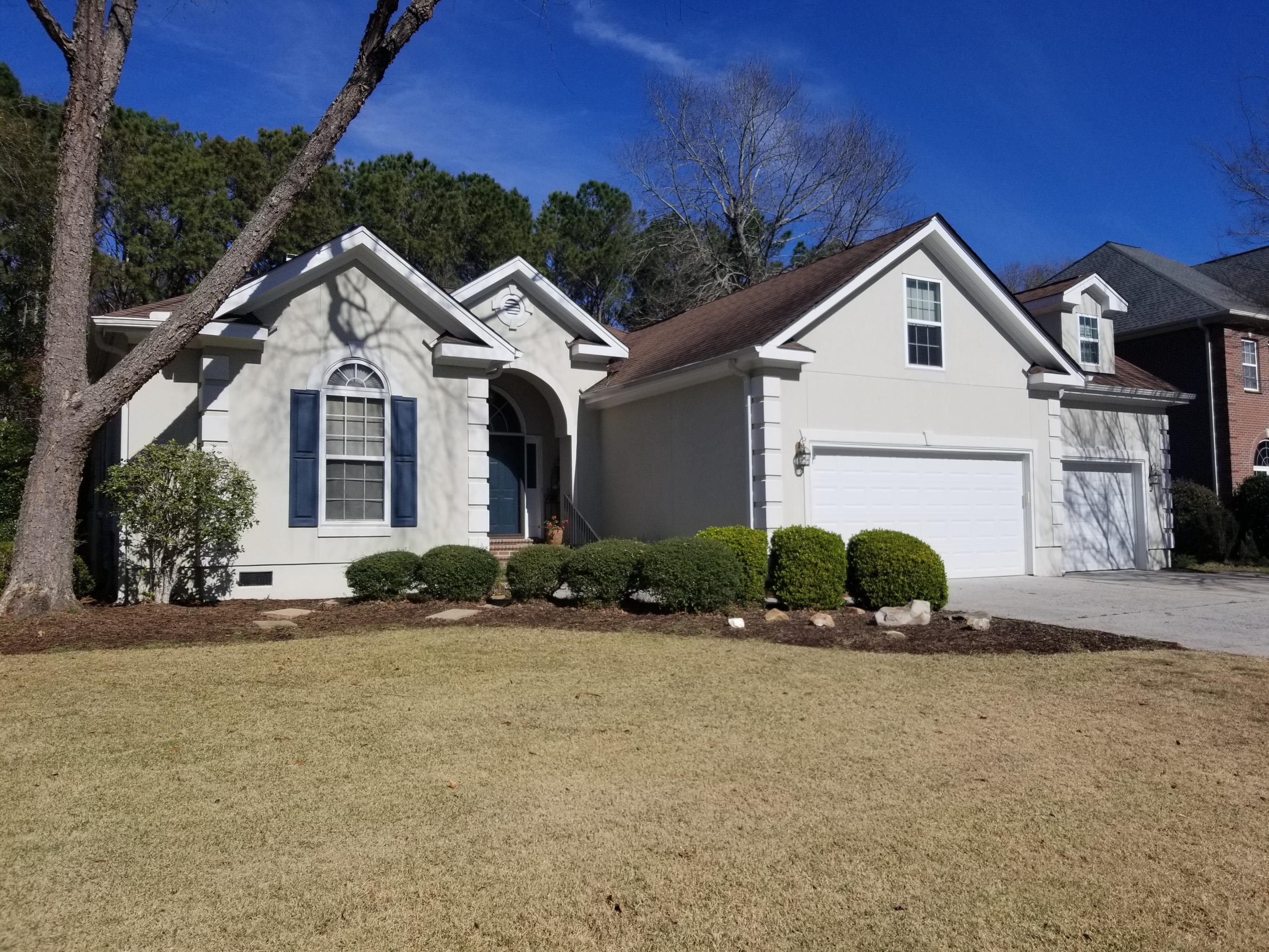 3332 Olympic Lane Mount Pleasant, SC 29466