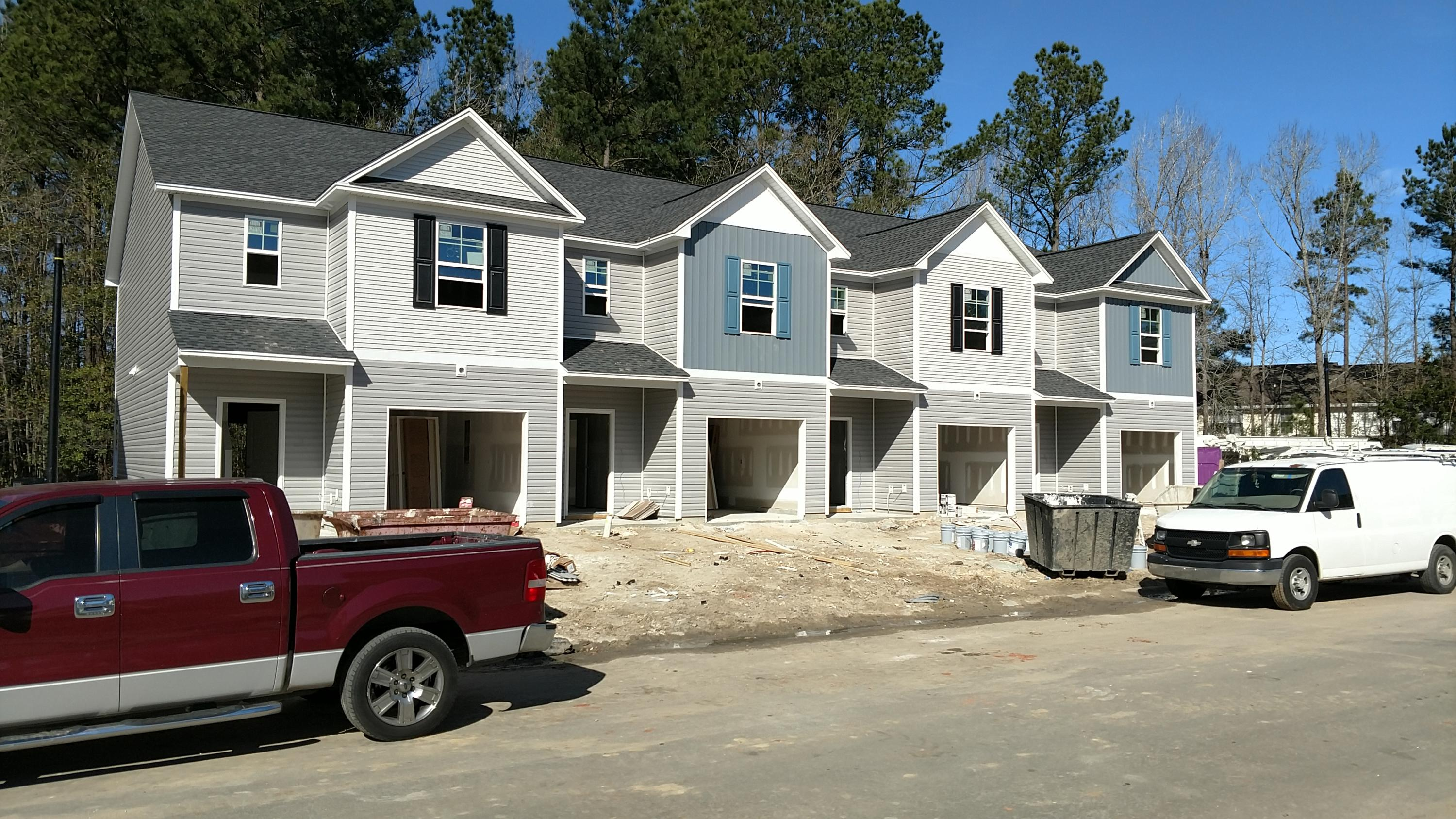 124 Buchanan Circle Goose Creek, SC 29445