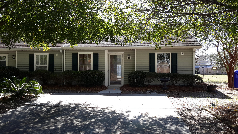 1407 Amanda Park Lane Charleston, SC 29412