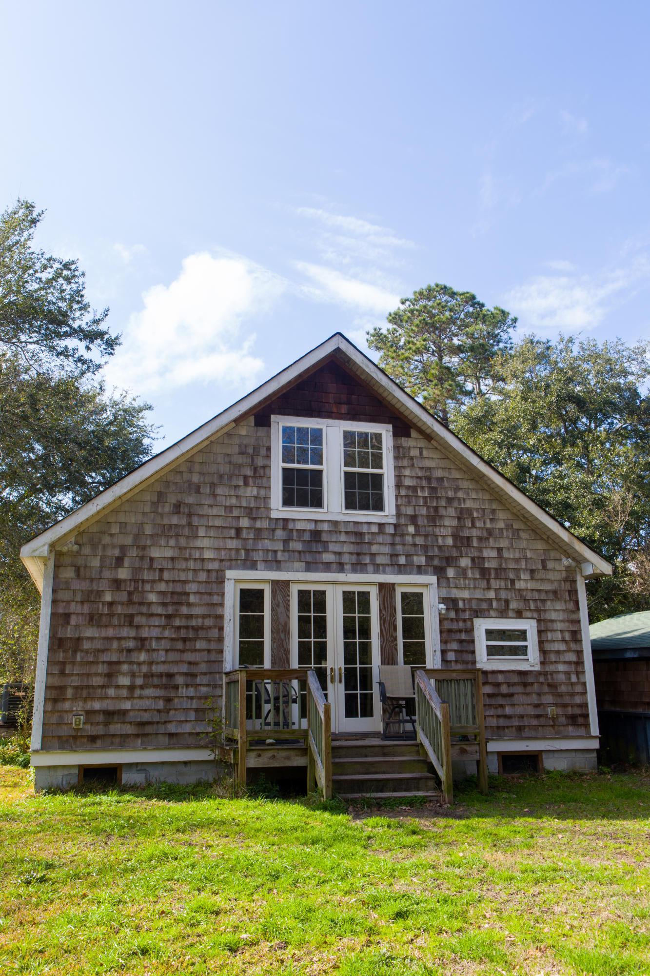 442 Woodland Shores Road Charleston, SC 29412