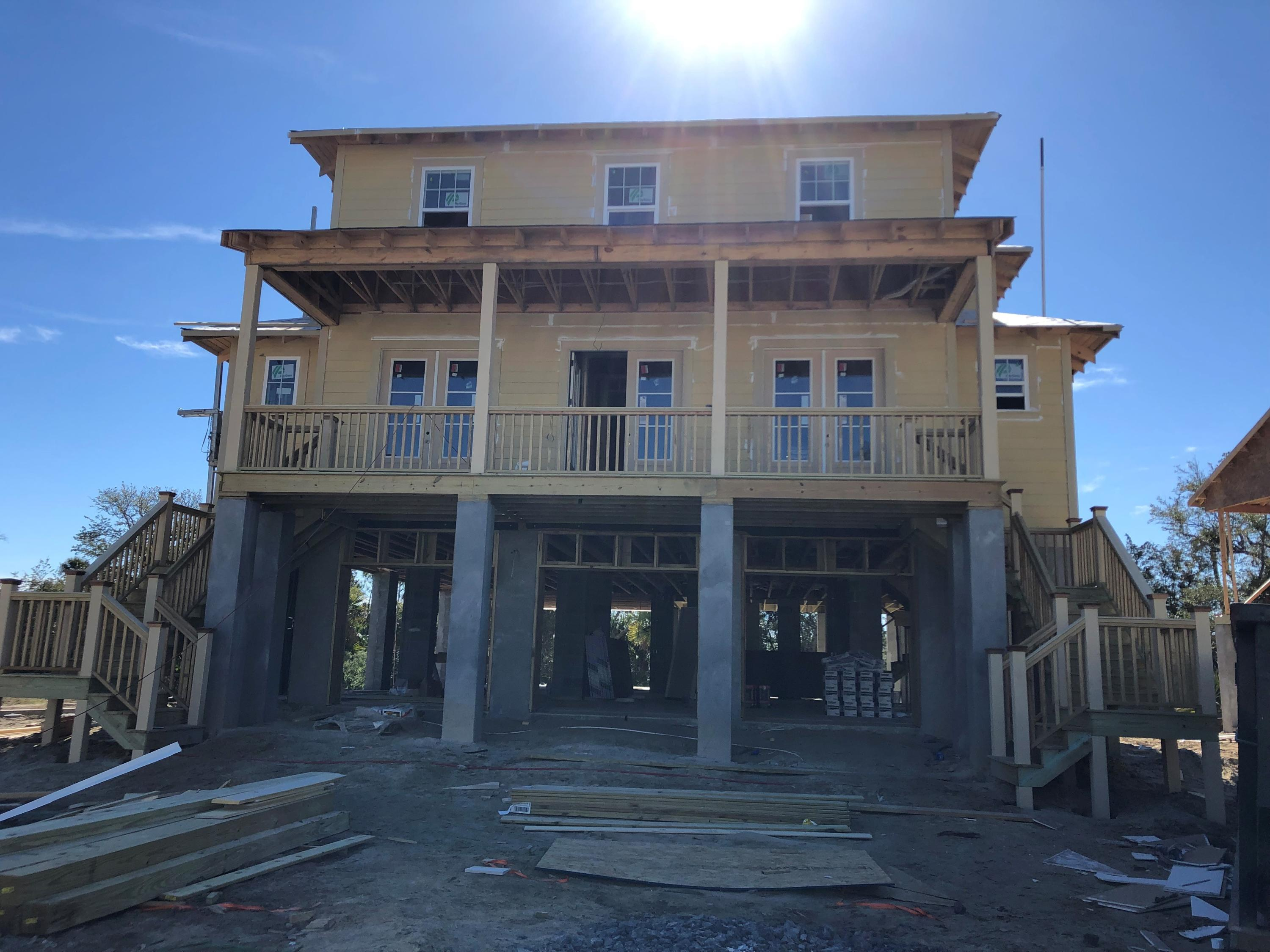 Stratton by the Sound Homes For Sale - 1510 Menhaden, Mount Pleasant, SC - 16