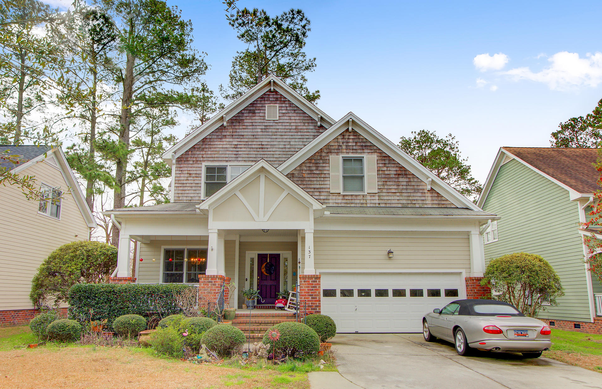 137 Legend Oak Way Summerville, SC 29485