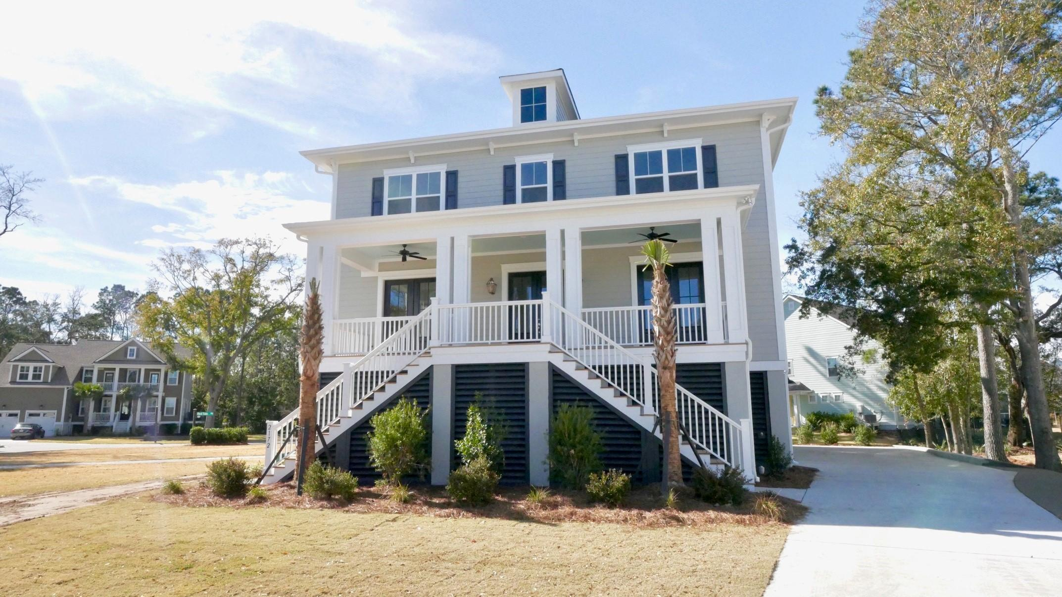 2172 Majorcan Court Mount Pleasant, SC 29466