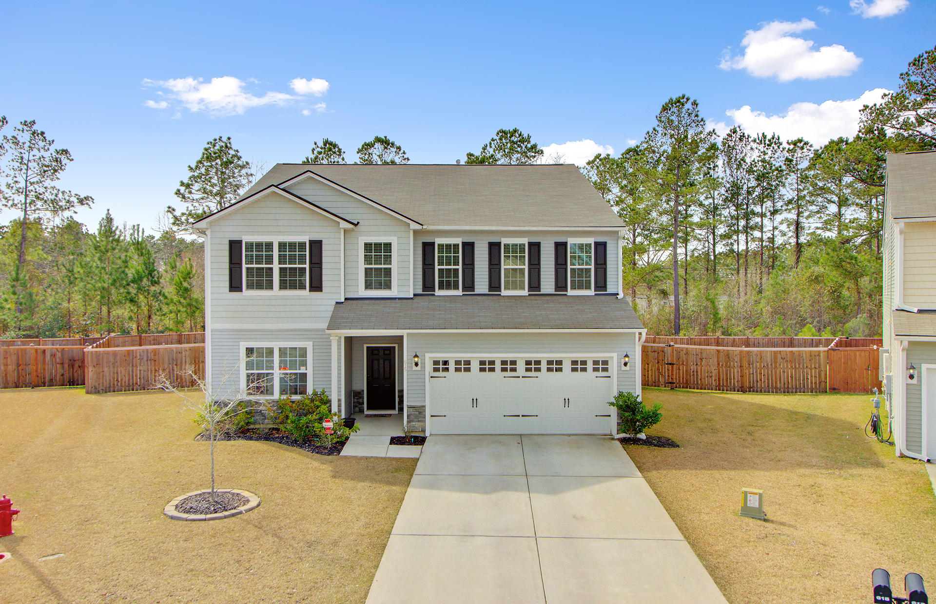 615 Bridgewater Court Summerville, SC 29486