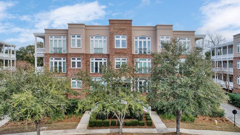 Daniel Island Park Homes For Sale - 124 Fairbanks Oak, Charleston, SC - 19