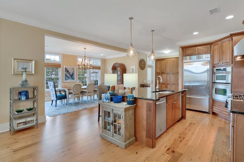 Daniel Island Park Homes For Sale - 124 Fairbanks Oak, Charleston, SC - 9