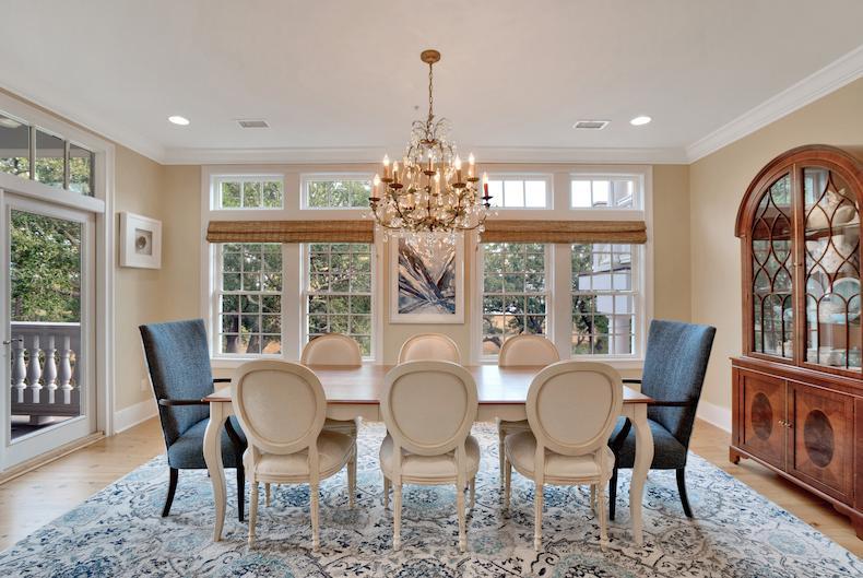 Daniel Island Park Homes For Sale - 124 Fairbanks Oak, Charleston, SC - 51