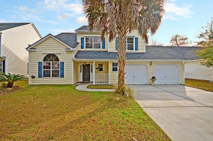 349 Jardinere Walk, Mount Pleasant, SC 29464