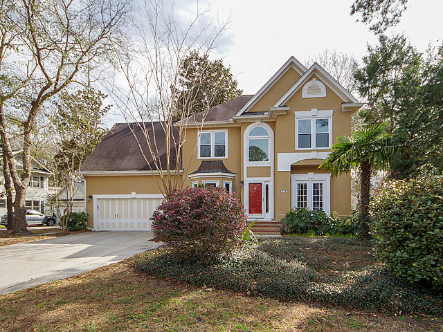 416 Springfield Road Mount Pleasant, SC 29464