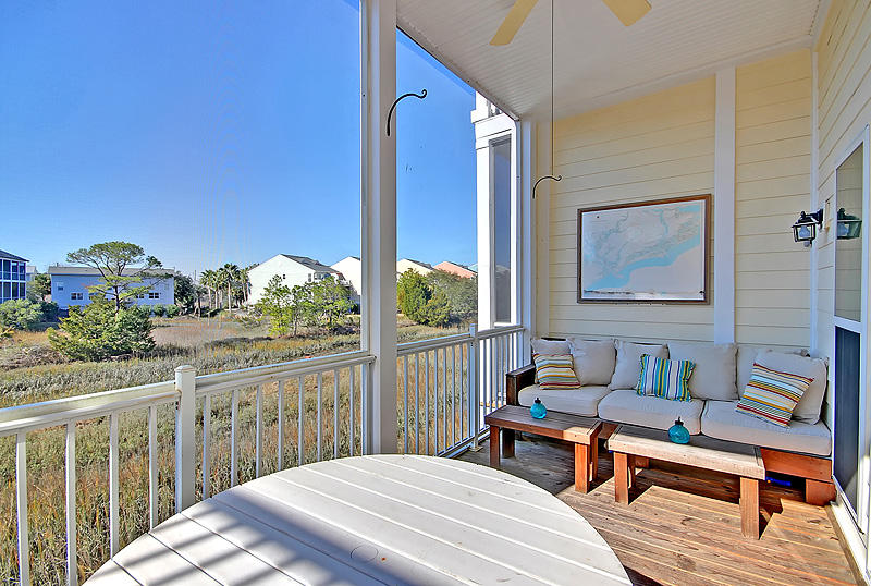 Waters Edge Homes For Sale - 89 2nd, Folly Beach, SC - 23