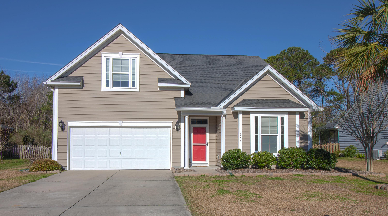 Sunchaser Homes For Sale - 2836 Sunchaser, Mount Pleasant, SC - 27