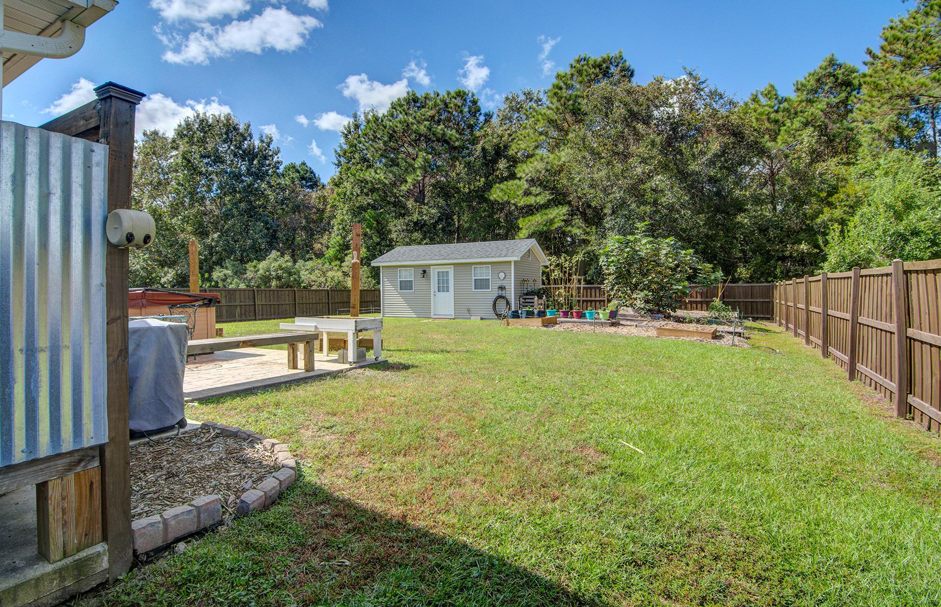 Sunchaser Homes For Sale - 2836 Sunchaser, Mount Pleasant, SC - 23