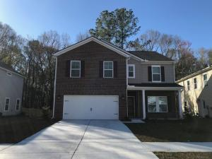 733 Byrd Garden Road, Charleston, SC 29414