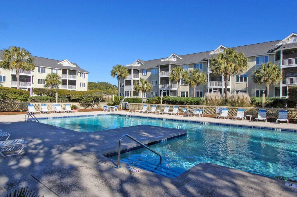 103 Port O' Call Isle Of Palms, SC 29451