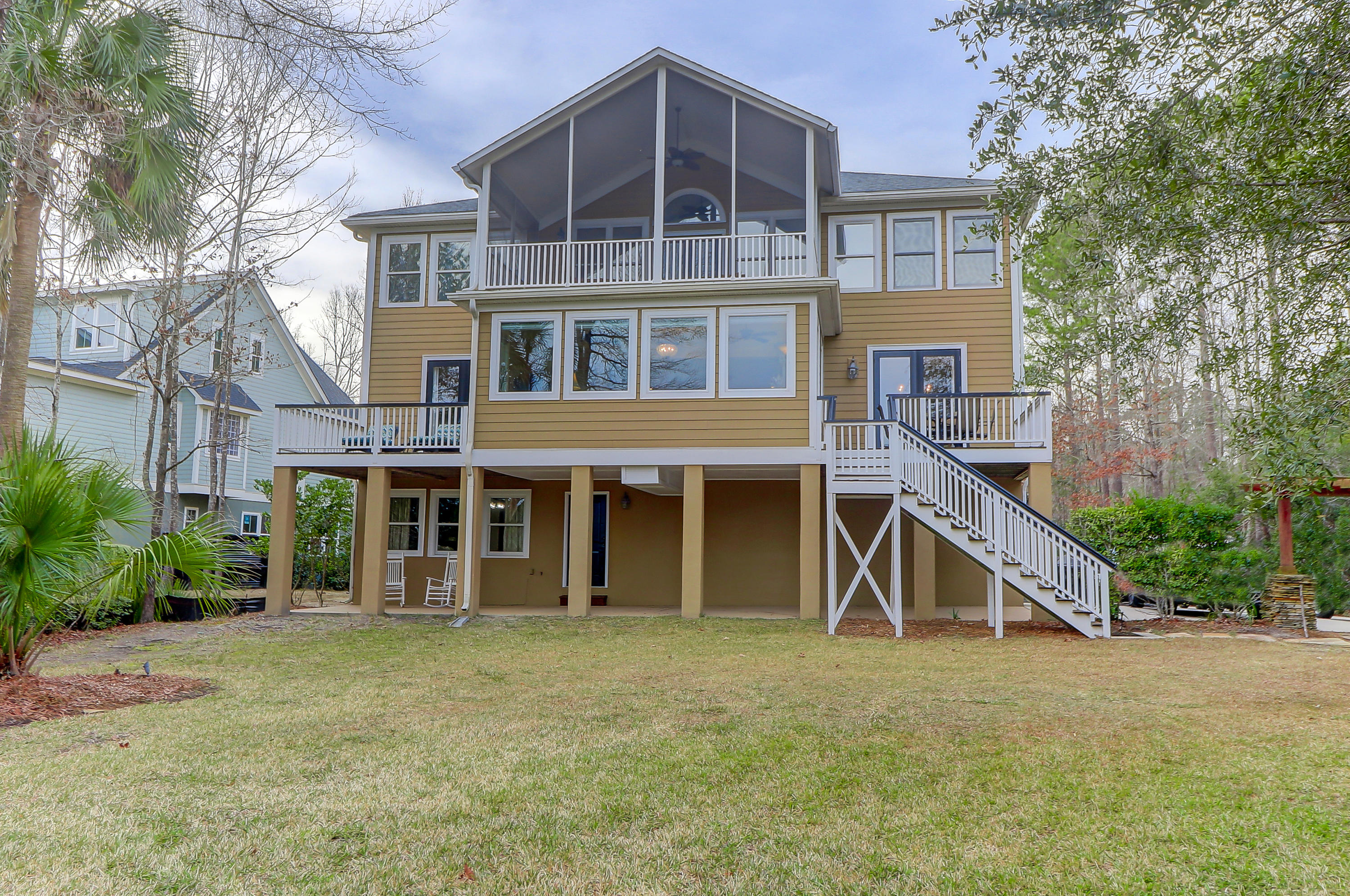 Dunes West Homes For Sale - 1764 Greenspoint, Mount Pleasant, SC - 63