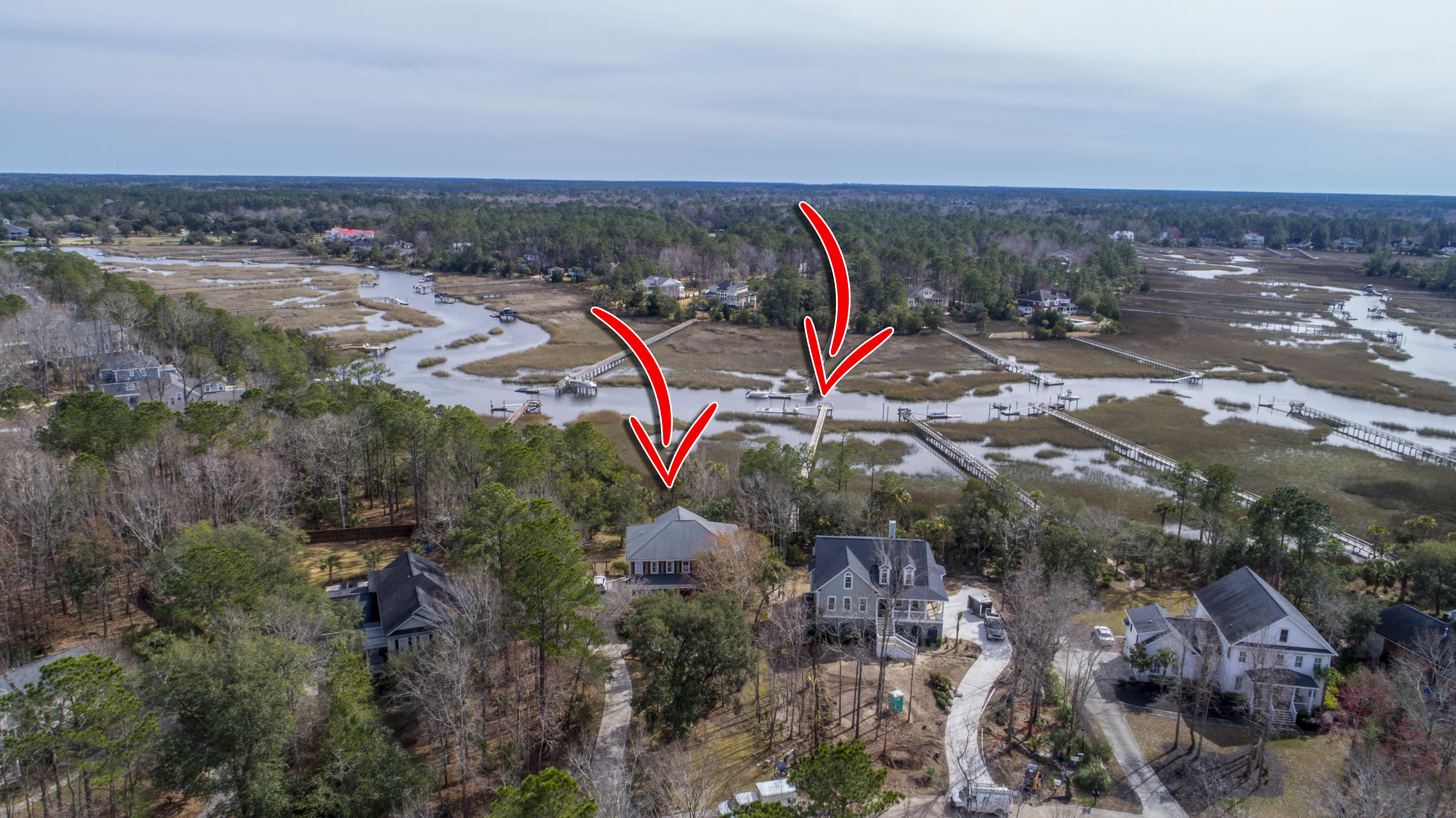 Dunes West Homes For Sale - 1764 Greenspoint, Mount Pleasant, SC - 50
