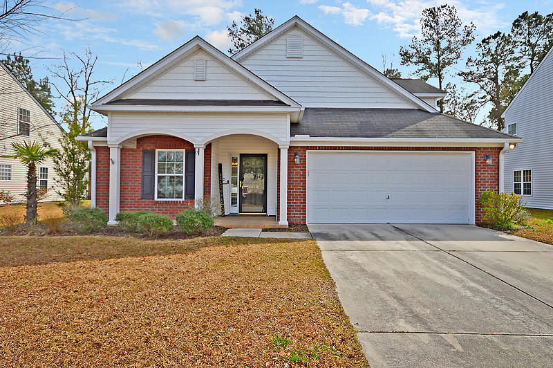 5110 Village Crier Lane Summerville, SC 29485
