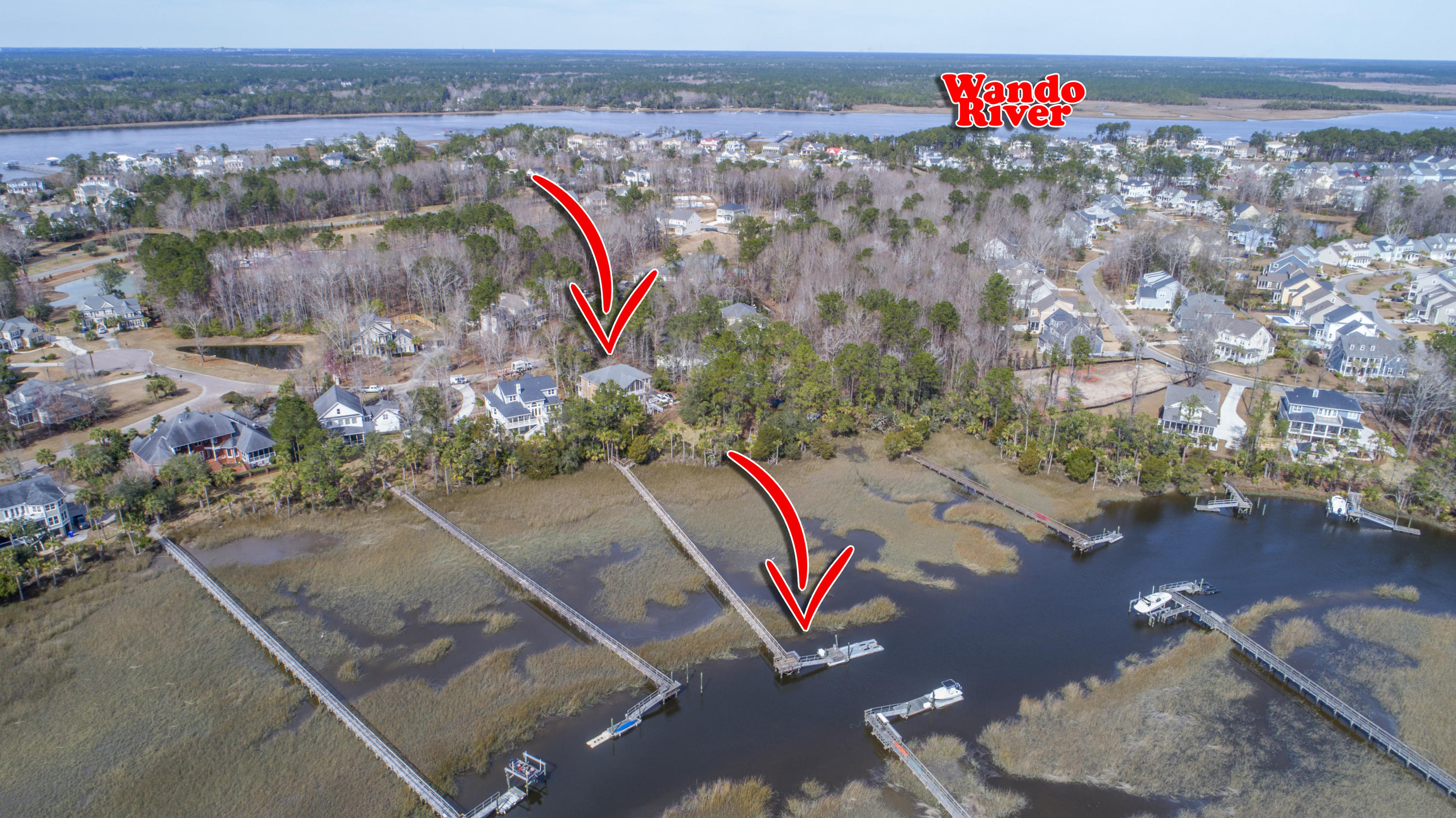 Dunes West Homes For Sale - 1764 Greenspoint, Mount Pleasant, SC - 52