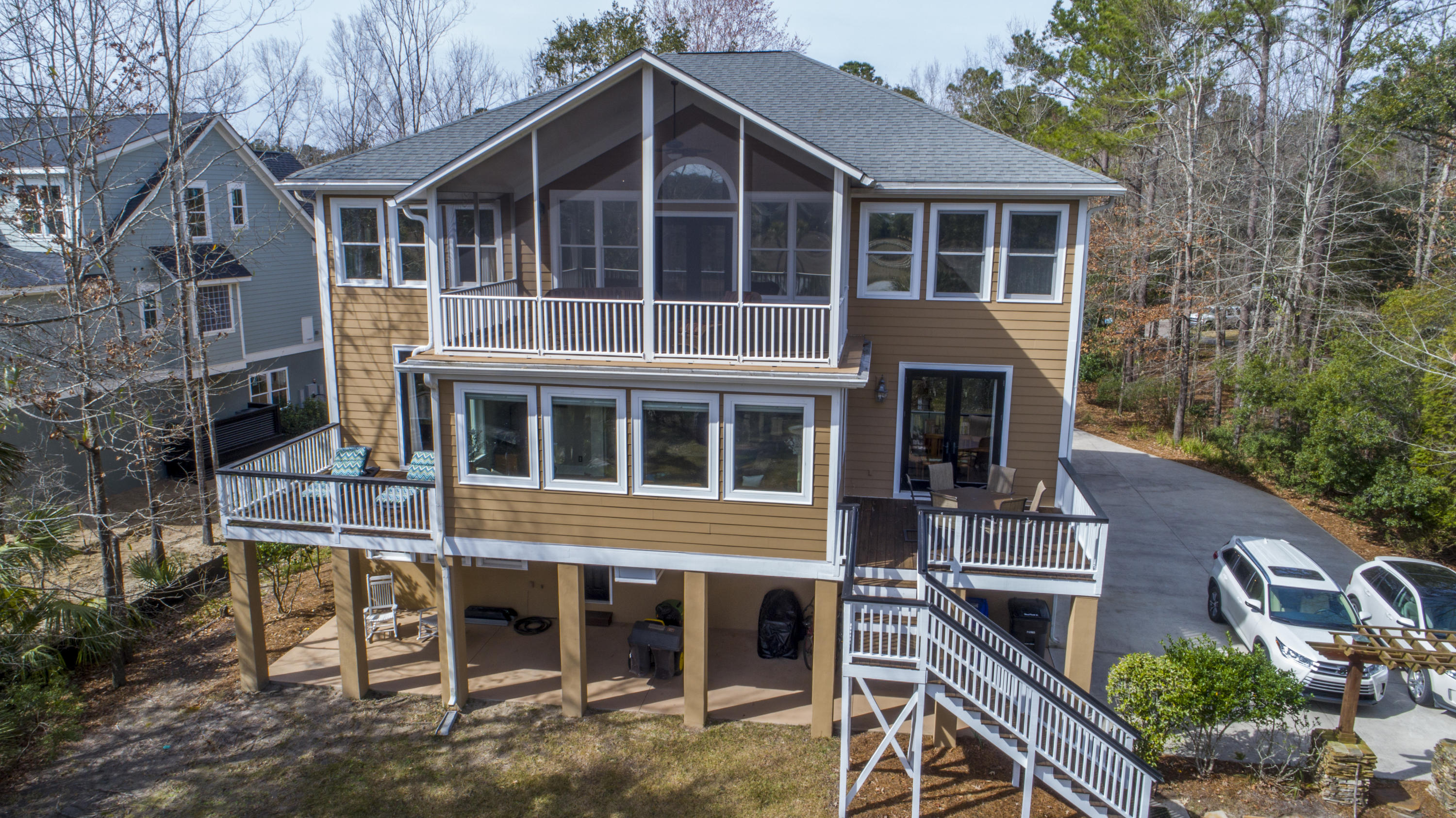 Dunes West Homes For Sale - 1764 Greenspoint, Mount Pleasant, SC - 22