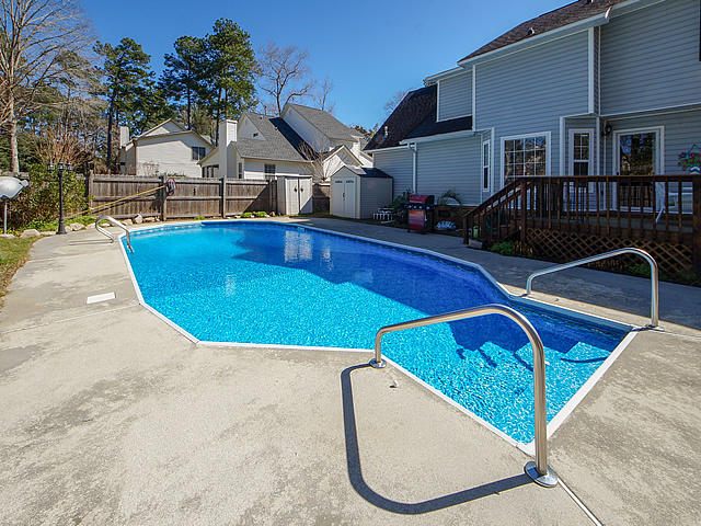 1001 Shinnecock Hills Court Summerville, SC 29483