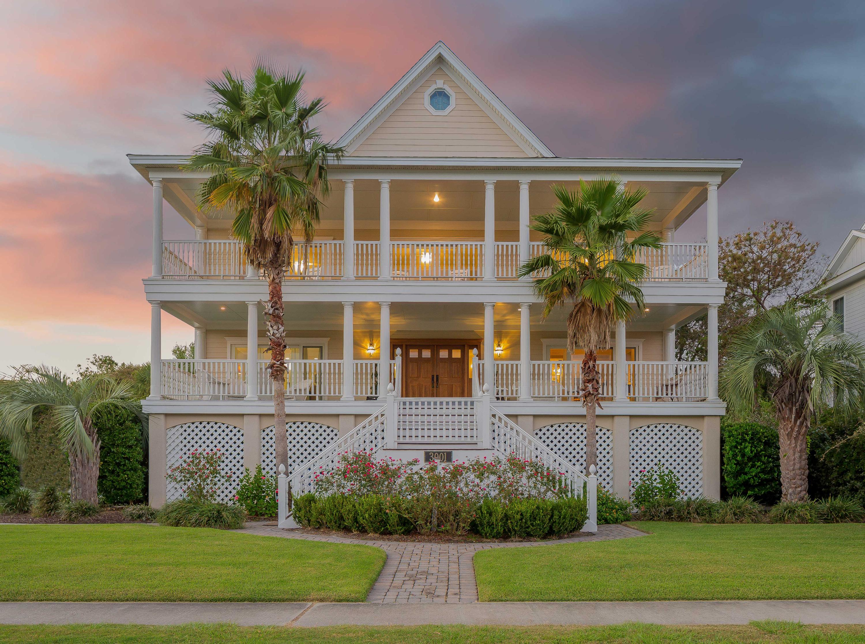 3001 Palm Boulevard Isle Of Palms, SC 29451