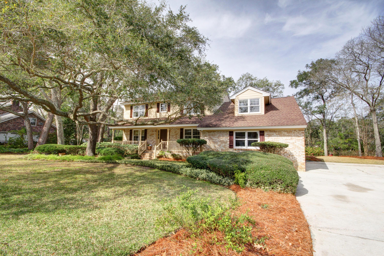 Parkshore Homes For Sale - 15 Brigadier, Charleston, SC - 31