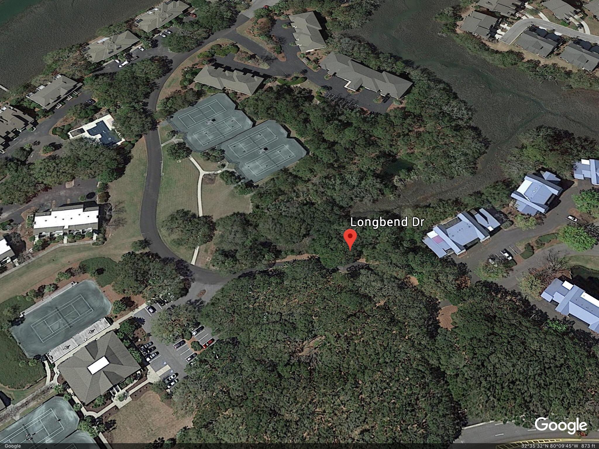 Marshwalk Ace Trail Johns Island, SC 29455