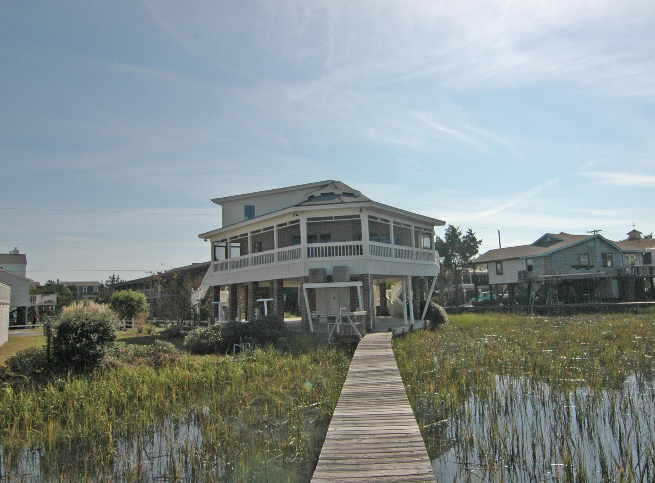 265 Myrtle Avenue Pawleys Island, SC 29585