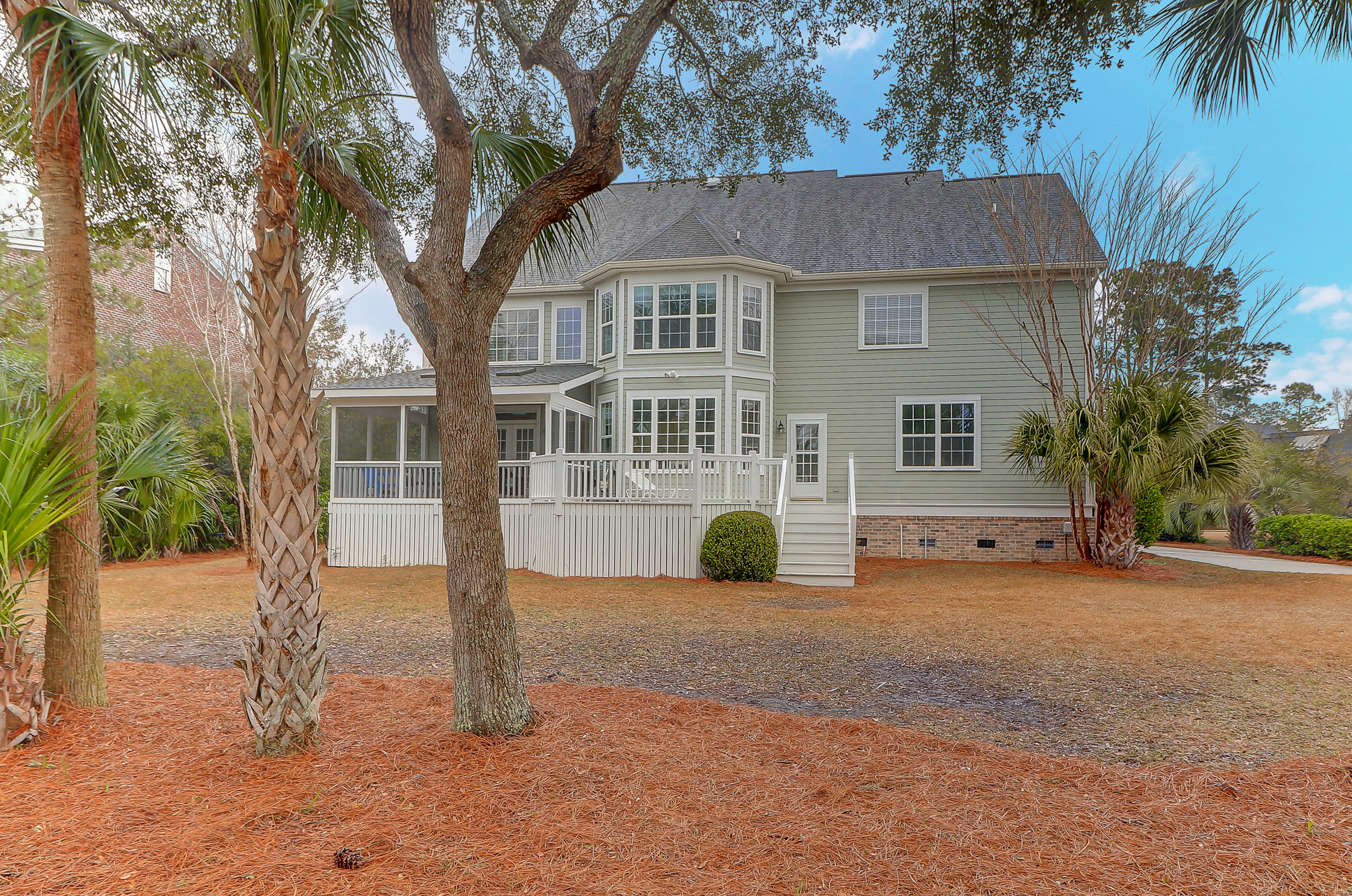 2348 Darts Cove Way Mount Pleasant, SC 29466