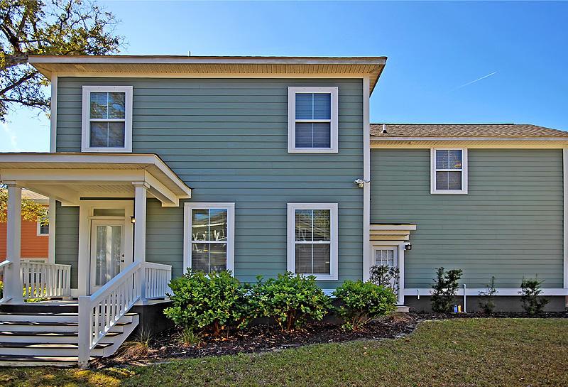 452 Sanders Farm Lane Charleston, SC 29492