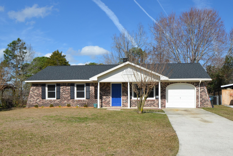326 Village Green Circle Summerville, SC 29483