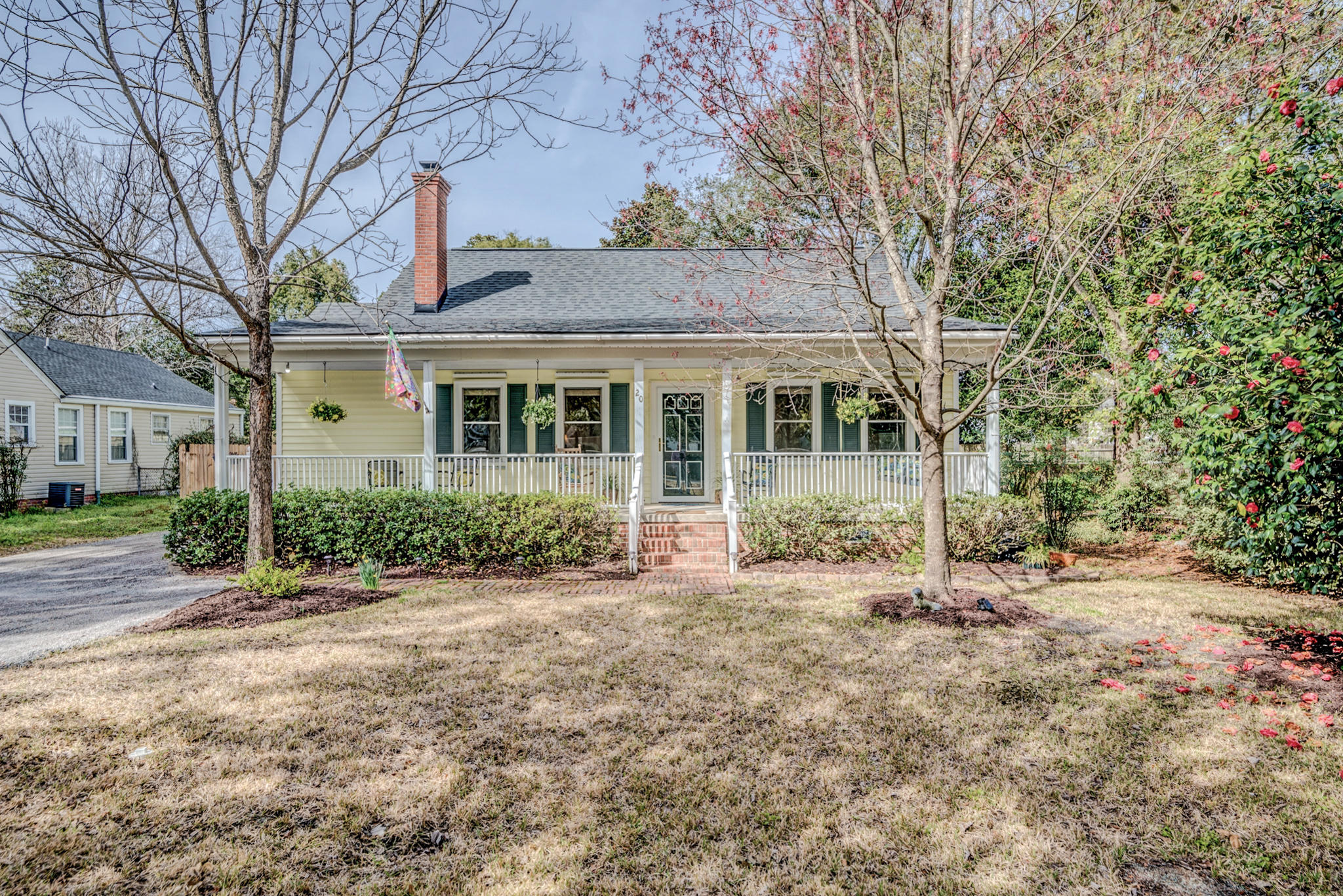 20 Oakdale Place Charleston, SC 29407